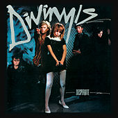 Desperate by Divinyls