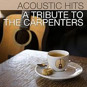 Play & Download Acoustic Hits - A Tribute to the Carpenters by Acoustic Hits | Napster