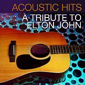 Play & Download Acoustic Hits - A Tribute to Elton John by Acoustic Hits | Napster