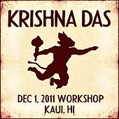Play & Download Live Workshop in Kauai, HI - 12/01/2011 by Krishna Das | Napster