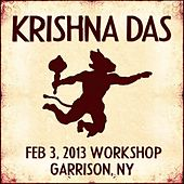 Play & Download Live Workshop in Garrison, NY - 02/03/2013 by Krishna Das | Napster