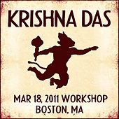Play & Download Live Workshop in Andover, MA - 03/18/2011 by Krishna Das | Napster