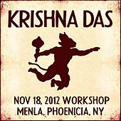 Play & Download Live Workshop in Phoenicia, NY - 11/18/2012 by Krishna Das | Napster
