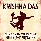 Play & Download Live Workshop in Phoenicia, NY - 11/17/2012 by Krishna Das | Napster