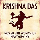 Play & Download Live Workshop in New York, NY - 11/20/2011 by Krishna Das | Napster