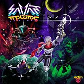 Play & Download Protos - EP by Savant | Napster