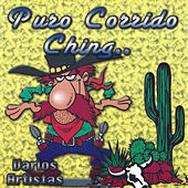 Puro Corrido Ching.. by Various Artists