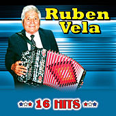 Play & Download 16 Hits by Ruben Vela | Napster