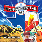Play & Download Conjunto Festival, Vol. 5 by Various Artists | Napster
