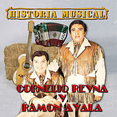 Play & Download Historia Musical by Cornelio Reyna | Napster