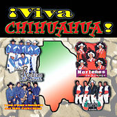 Viva Chihuahua by Various Artists