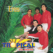 Play & Download Eres by Tropical Del Bravo | Napster