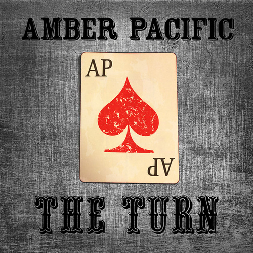 The Turn (Deluxe Edition) by Amber Pacific