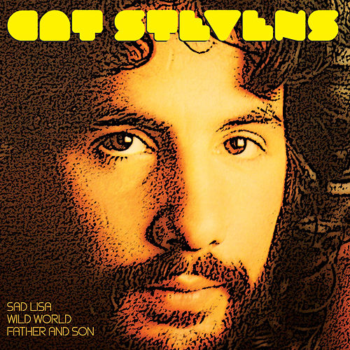 Cat Stevens by Yusuf / Cat Stevens