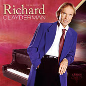 Play & Download The Music of Richard Clayderman by Richard Clayderman | Napster