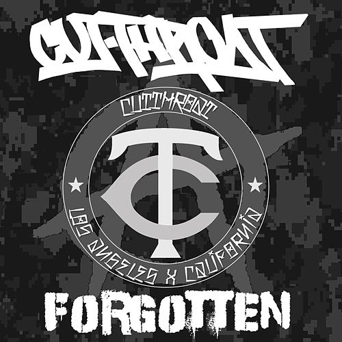 Forgotten by Cut Throat