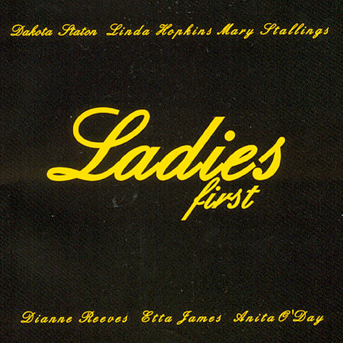 Ladies First by Various Artists