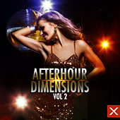 Afterhour Dimensions - Vol. 2 by Various Artists