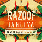 Play & Download Jahliya - Dubs & Mixes by Razoof | Napster