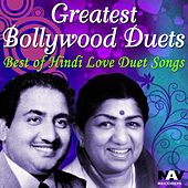 Greatest Bollywood Duets: Best of Hindi Love Duet Songs by Mohammed Rafi