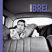 Play & Download 40 titres indispensables de Jacques Brel by Jacques Brel | Napster