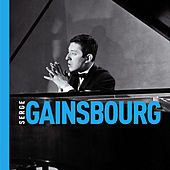 40 titres indispensables de Serge Gainsbourg by Serge Gainsbourg