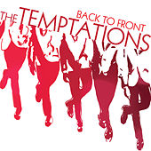 Back To Front von The Temptations