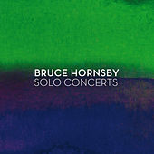 Solo Concerts von Bruce Hornsby