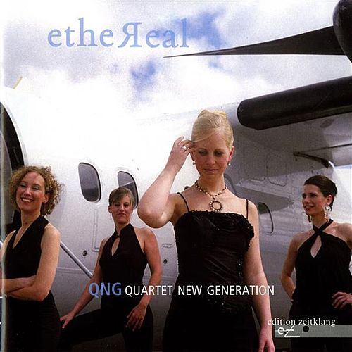 Play & Download Ethereal by Quartet New Generation | Napster