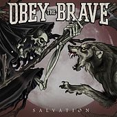Short Fuse by Obey The Brave