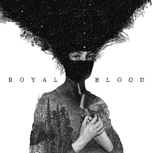 Play & Download Royal Blood by Royal Blood | Napster