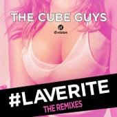 La Vérité [The Remixes] by The Cube Guys
