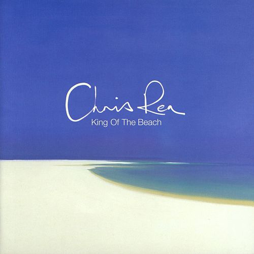 Play & Download King Of The Beach by Chris Rea | Napster