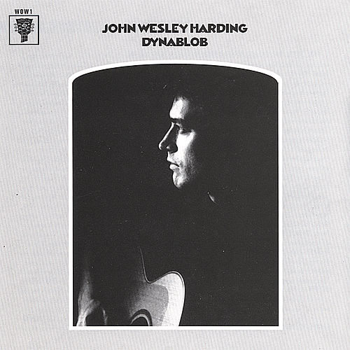 Play & Download Dynablob by John Wesley Harding | Napster