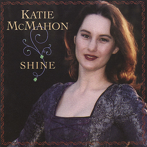 Play & Download Shine by Katie McMahon | Napster