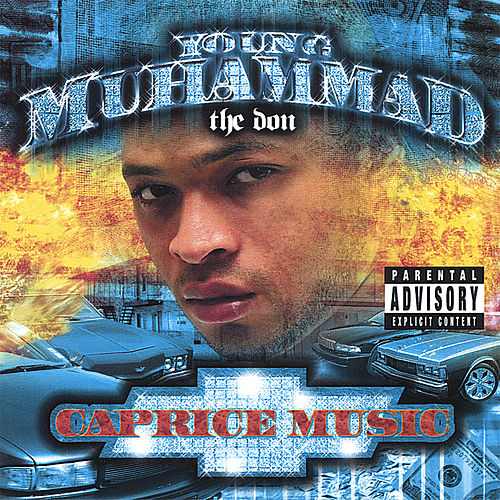 Play & Download Caprice Music by Young Muhammad | Napster