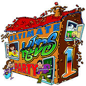 Play & Download Kids Party Album Volume 1 by Funsong Band | Napster