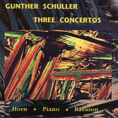 Play & Download Three Concertos by Various Artists | Napster