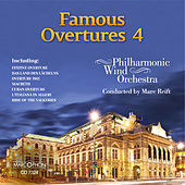 Famous Overtures 4 by Various Artists
