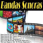 Bandas Sonoras Vol. 2 by Various Artists