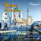 Baroque Splendour Volume 1 von Various Artists