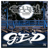 G.E.D. (Get Enlightened Daily) [Golden Goonz Entertainment Presents] by Various Artists