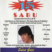 15 Originales by Sabu