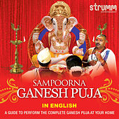 Sampoorna Ganesh Puja by Various Artists