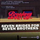 Play & Download Seven Brides for Seven Brothers by Various Artists | Napster