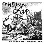 Play & Download Cabinet of Curiosities by The Pop Group | Napster