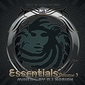Essentials Vol.3 - EP by Various Artists