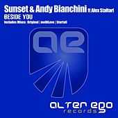 Beside You (feat. Alex Staltari) by Sunset