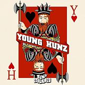 Young Hunz EP by Various Artists