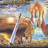 Play & Download Llanto de un Héroe by Avalanch | Napster